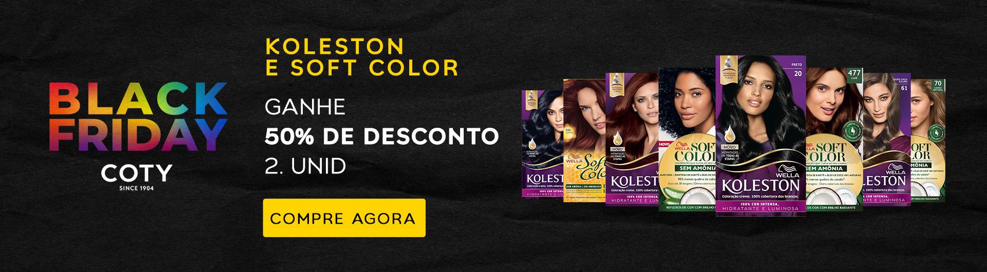 Koleston Soft Color 50% Segunda Un