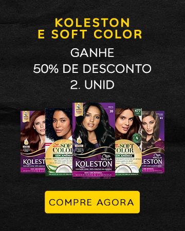Koleston Soft Color 50% Segunda Un MBL