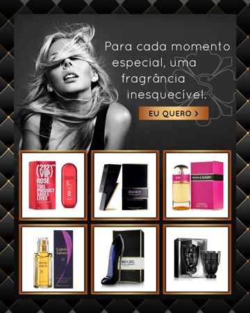 Perfumes Importados - MBL