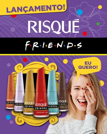 Risque Friends - MBL