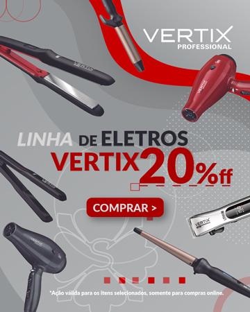 Vertix 20%off - MBL
