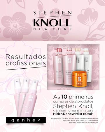Stephen Knoll - MBL